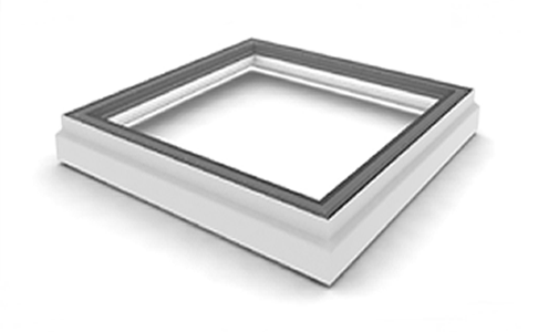 "Image Description of ""Flat Roof Light Fixed""."